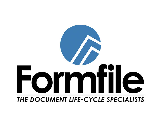 Formfile - Logo Redevelopment and Style Guide